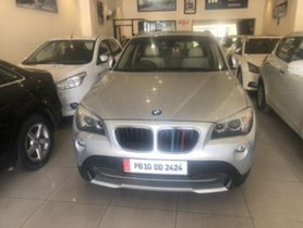 2012 BMW X1 xDrive 20d xLine AT for sale at low price
