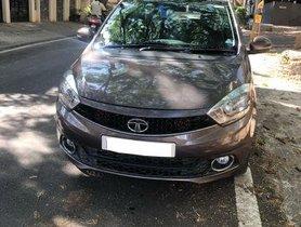 Tata Tiago 1.05 Revotorq XZ MT for sale