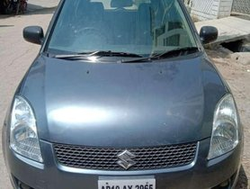 Used Maruti Suzuki Swift car 2011 for sale  at low price