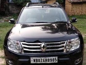Used Renault Duster 85PS Diesel RxL MT 2015 for sale