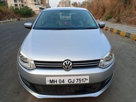 2014 Volkswagen Polo  1.2 MPI Comfortline MT for sale at low price