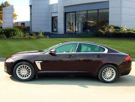 Jaguar XF 2.2 Litre Luxury AT 2014 for sale