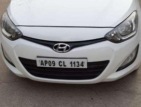 Used Hyundai i20 Sportz 1.2 2012 for sale