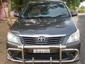 Toyota Innnova 2012 for sale