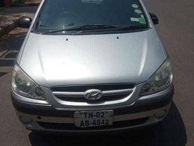 Used 2007 Hyundai Getz for sale