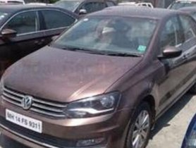 Volkswagen Vento 1.2 TSI Highline AT 2016 for sale