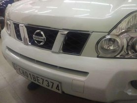 Used 2012 Nissan X Trail for sale