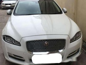 Used Jaguar XJ car 2016 for sale  at low price