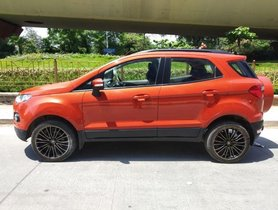 Used 2013 Ford EcoSport 1.5 DV5 MT Trend for sale