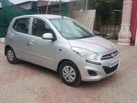 2012 Hyundai i10 Sportz MT for sale at low price