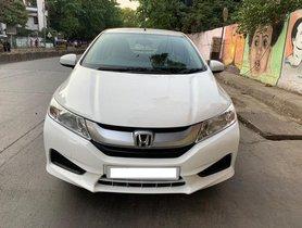 Honda City i-VTEC S MT for sale