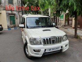 Used 2011 Mahindra Scorpio for sale