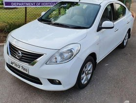 Nissan Sunny Special Edition XV petrol, 2011, Petrol for sale