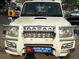 Mahindra Scorpio 2008 for sale