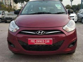 Hyundai i10 Era 2015 for sale