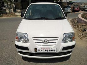 Hyundai Santro Xing GL CNG MT for sale