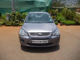 Used 2009 Ford Fiesta 1.6 Duratec EXI Ltd MT for sale