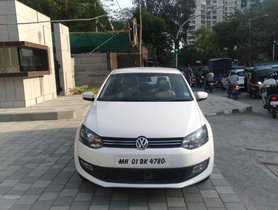2013 Volkswagen Polo  1.2 MPI Highline MT for sale at low price