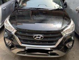 Hyundai Creta MT 2018 for sale