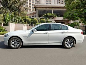 2010 BMW 5 Series AT 2007-2010 for sale at low price
