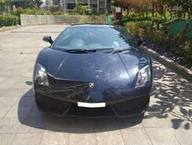 Used Lamborghini Gallardo LP 550 2 2012 for sale