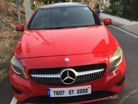 2015 Mercedes Benz A Class A200 CDI AT for sale at low price