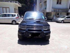 2008 Mitsubishi Pajero SFX for sale