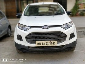 2013 Ford EcoSport  1.5 Ti VCT MT Ambiente for sale at low price