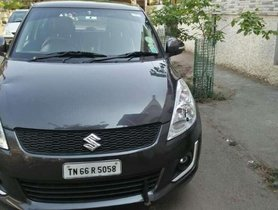Used Maruti Suzuki Swift car VXI MT at low price