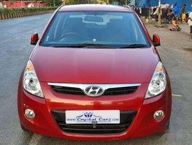 Used Hyundai i20 Asta 2012 for sale