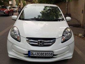 Honda Amaze S i-Dtech MT 2013 for sale
