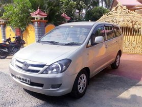 Used 2006 Toyota Innova for sale