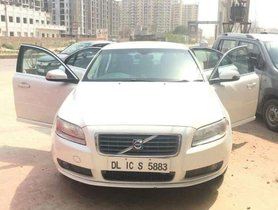 2008 Volvo S80 for sale at low price