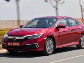 2019 Honda Civic - First Drive Review