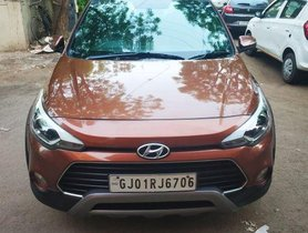Hyundai i20 Active 1.4 S MT for sale