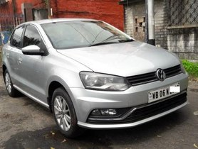 Volkswagen Ameo 1.2 MPI Highline MT for sale