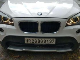 Used 2010 BMW X1 sDrive20d AT for sale