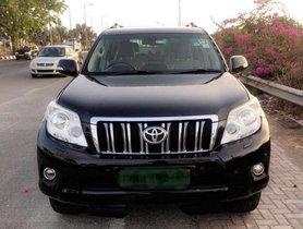 2010 Toyota Land Cruiser Prado for sale at low price