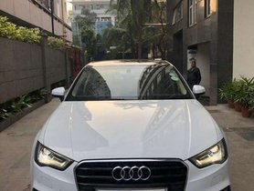 Used 2015 Audi A3 for sale