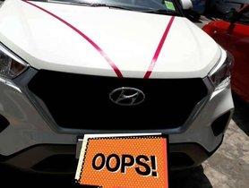 Brand new Hyundai Creta E+ 1.6 VTVT petrol for sale MT for sale