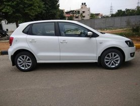2013 Volkswagen Polo  1.5 TDI Highline MT for sale at low price