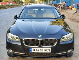 2013 BMW 5 Series 520d Sedan AT for sale