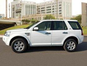 Used Land Rover Freelander 2 TD4 SE AT 2011 for sale