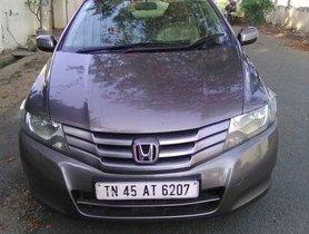 Used Honda City 1.3 EXI MT car at low price