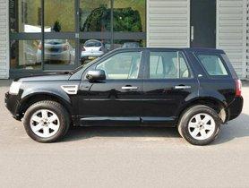 Land Rover Freelander 2 TD4 SE AT for sale