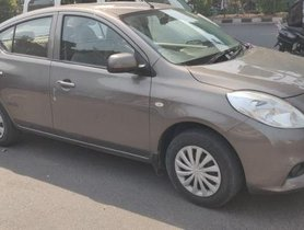 Used 2013 Nissan Sunny  XL AT Special Edition 2011-2014 for sale
