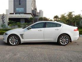 Used Jaguar XF 3.0 Litre S Premium Luxury AT car at low price