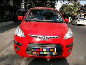 Hyundai i10 Sportz 1.2 AT 2009 for sale
