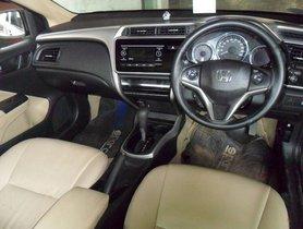 Honda City  i VTEC CVT SV AT 2016 for sale