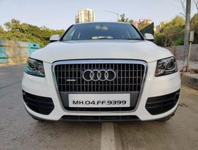 Used Audi TT 2.0 TFSI AT 2012 for sale